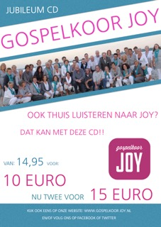 JOY POSTER CDtafel nov2014